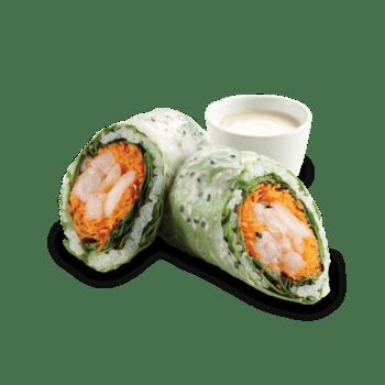 Indochina Maki Shrimp