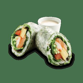 Indochina Maki Salmon