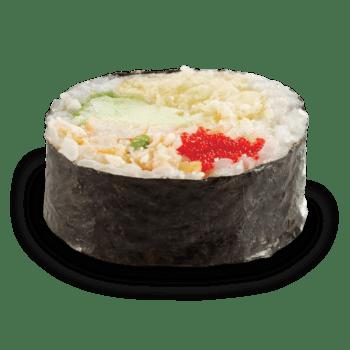 Futomaki Snow Crab