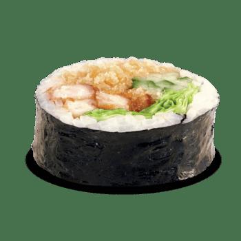 Futomaki Teriyaki Chicken