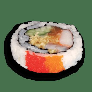 Futomaki Shiro