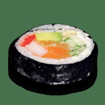 Futomaki Sushiman