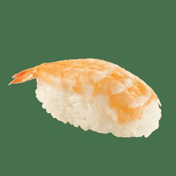 Nigiri Ebi