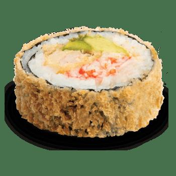 Crispy Futomaki Crispy Ebi