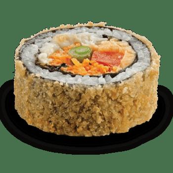 Crispy Futomaki Dragon Eye